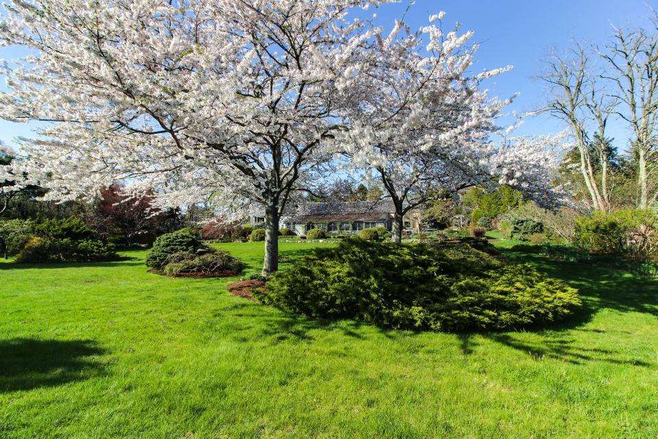 The Looks Pond Garden House - West Tisbury Vacation Rental - Photo 46