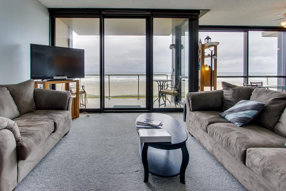 Sand & Sea: Haystack Rock (508) - Seaside Vacation Rental - Photo 20