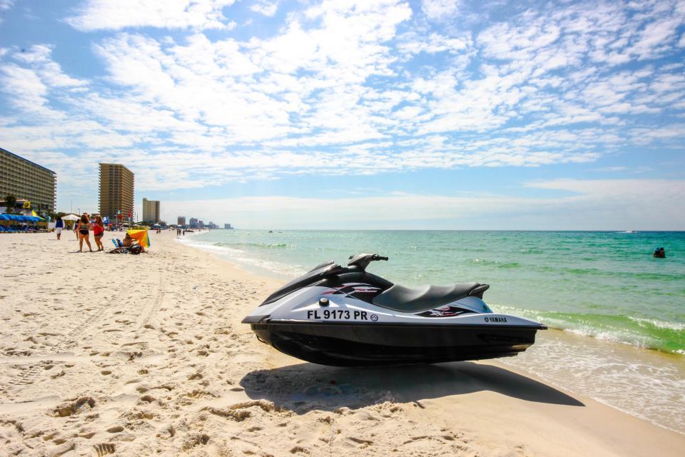 The Top of the Gulf #807 - Panama City Beach Vacation Rental - Photo 31