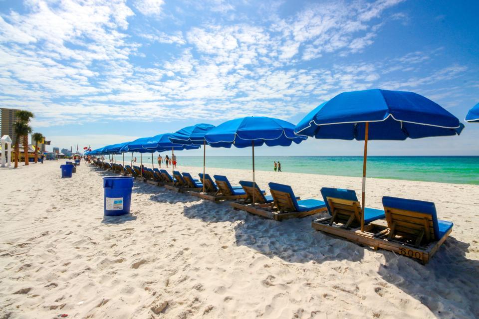 The Top of the Gulf #807 - Panama City Beach Vacation Rental - Photo 2