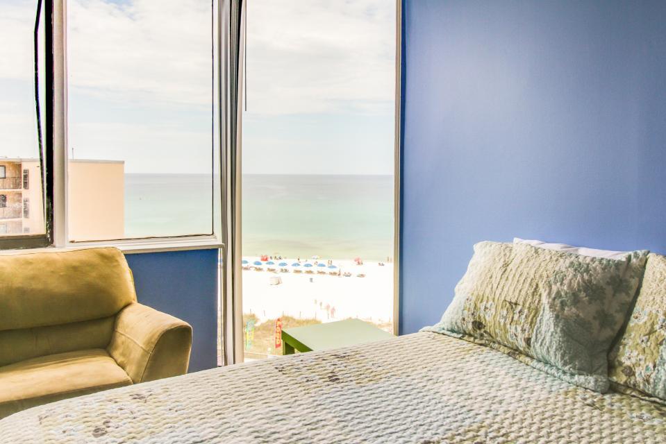 The Top of the Gulf #807 - Panama City Beach Vacation Rental - Photo 6