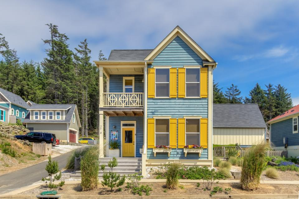 Sea La Vie at Olivia Beach - Lincoln City Vacation Rental - Photo 1