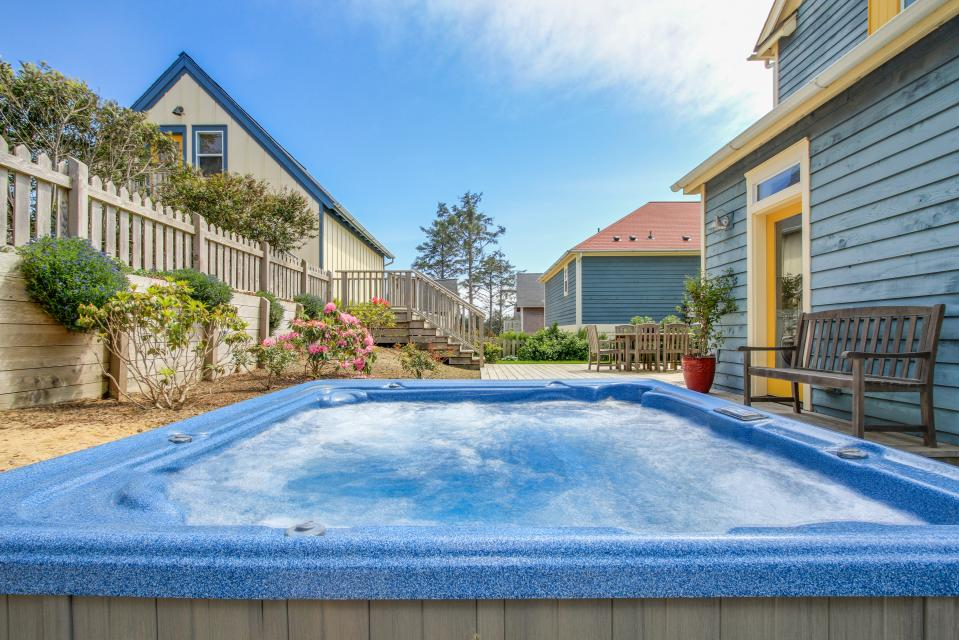 Sea La Vie at Olivia Beach - Lincoln City Vacation Rental - Photo 2
