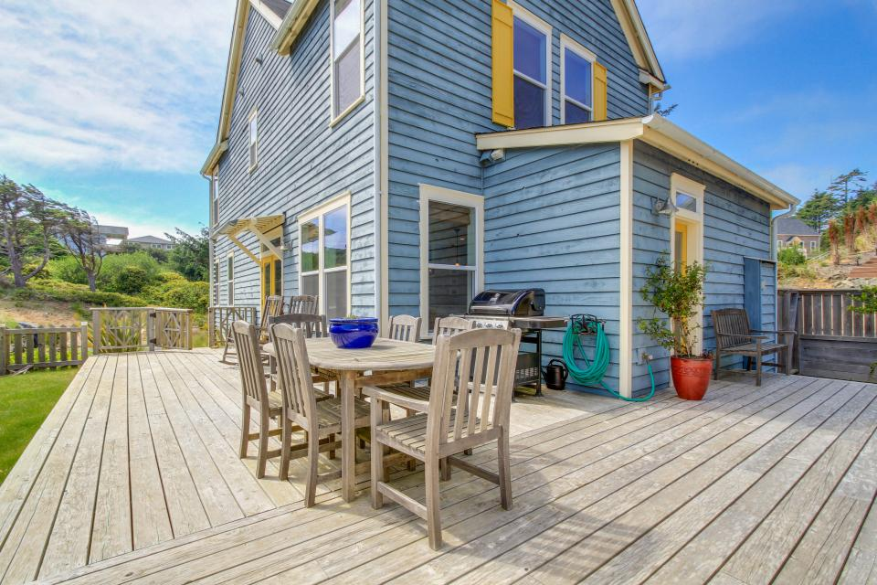 Sea La Vie at Olivia Beach - Lincoln City Vacation Rental - Photo 12