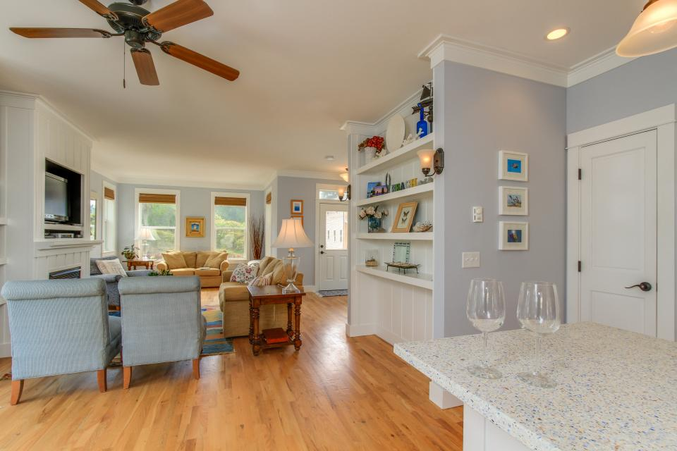 Sea La Vie at Olivia Beach - Lincoln City Vacation Rental - Photo 10