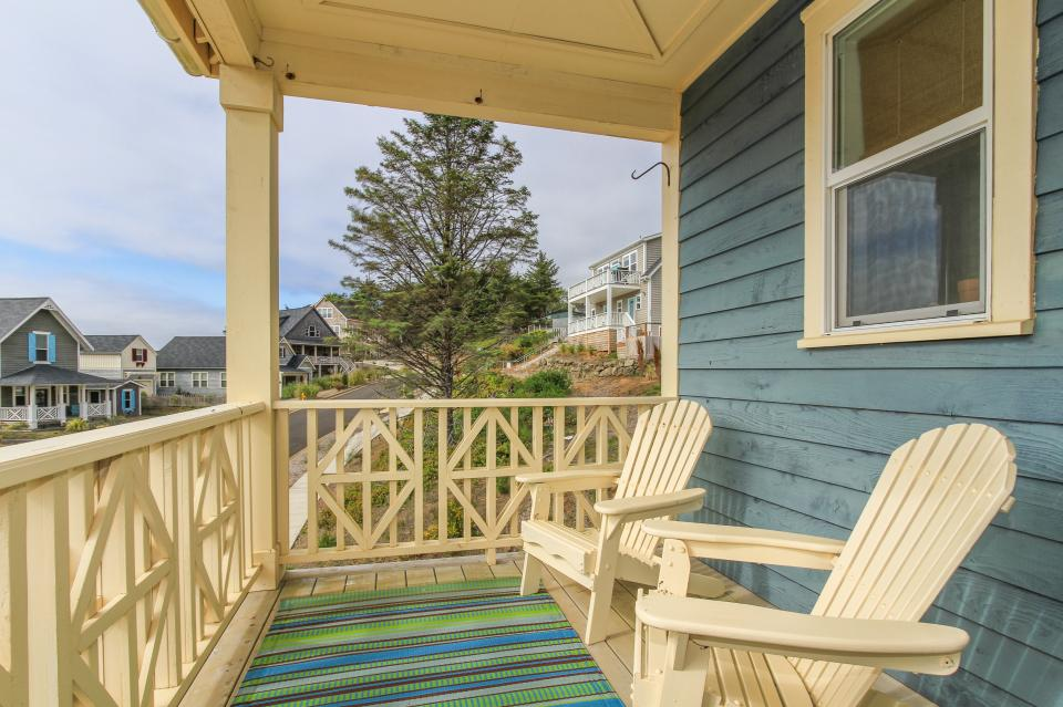 Sea La Vie at Olivia Beach - Lincoln City Vacation Rental - Photo 16