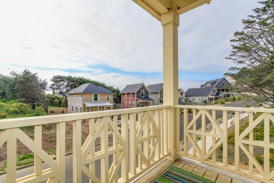 Sea La Vie at Olivia Beach - Lincoln City Vacation Rental - Photo 17