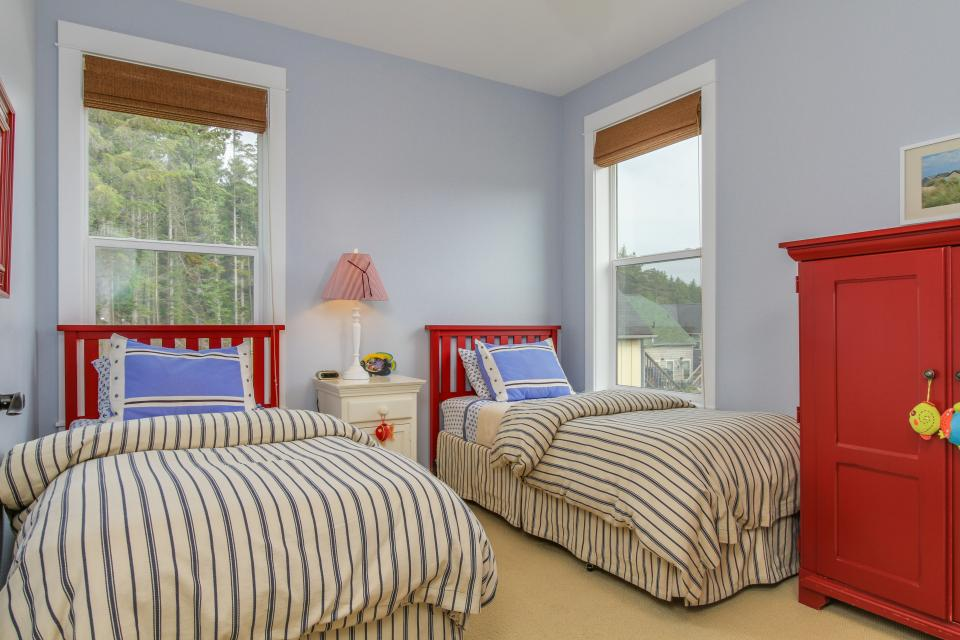 Sea La Vie at Olivia Beach - Lincoln City Vacation Rental - Photo 22