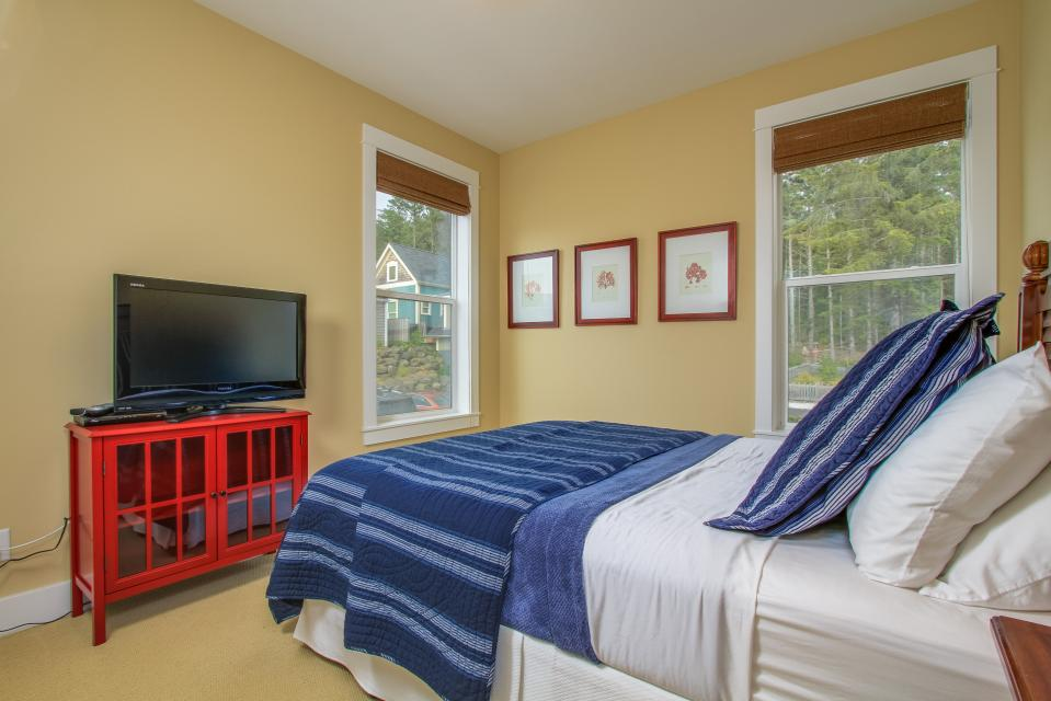 Sea La Vie at Olivia Beach - Lincoln City Vacation Rental - Photo 21