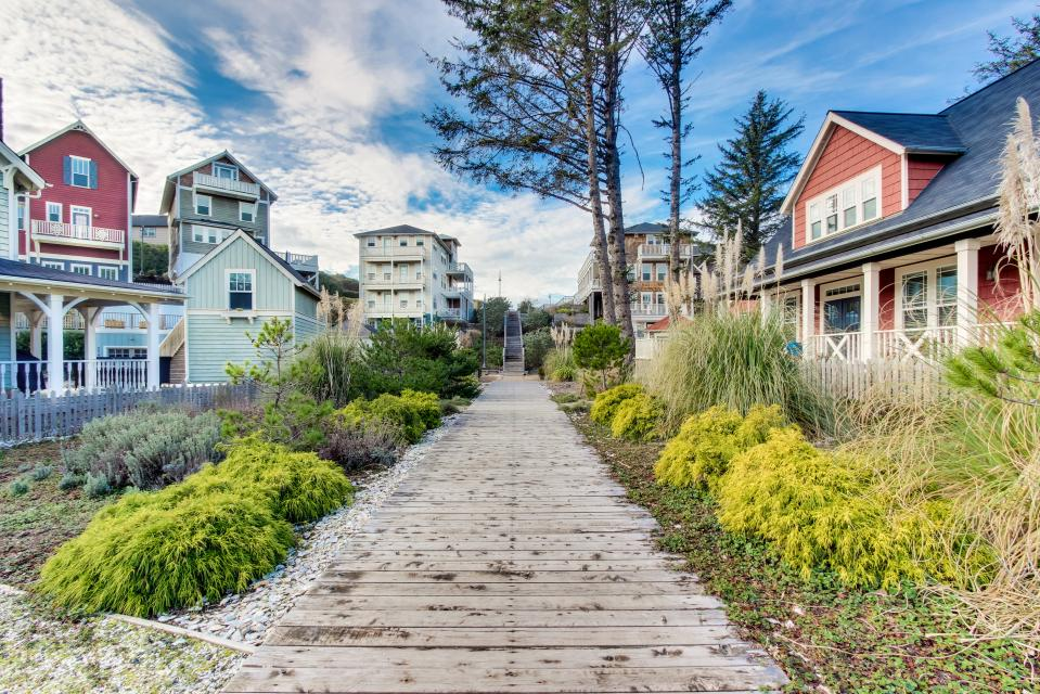 Sea La Vie at Olivia Beach - Lincoln City Vacation Rental - Photo 30