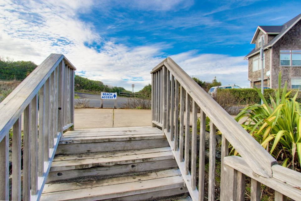 Sea La Vie at Olivia Beach - Lincoln City Vacation Rental - Photo 31