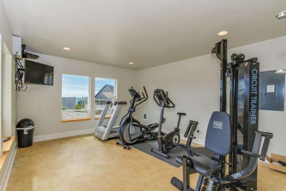 Sea La Vie at Olivia Beach - Lincoln City Vacation Rental - Photo 29