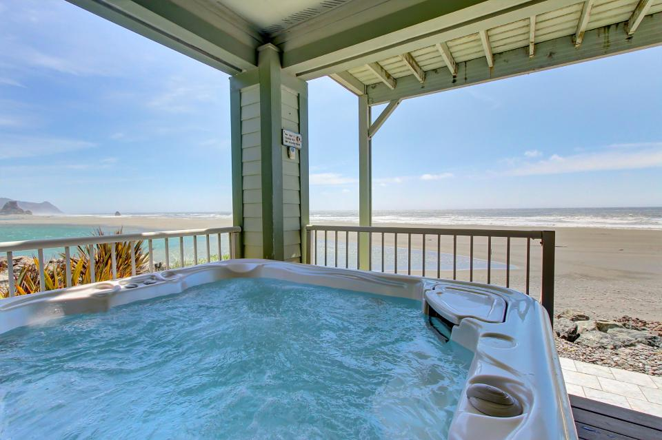 Sunset Beach House 3 Bd Vacation Rental In Gold Beach