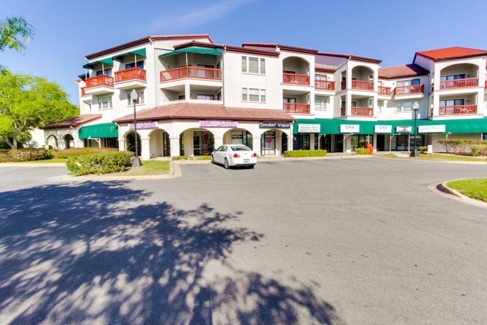 The Inn at St. Thomas Square #1305A - Panama City Beach Vacation Rental - Photo 3