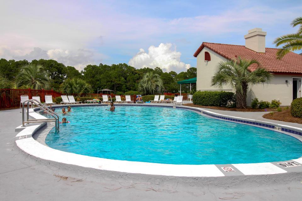 The Inn at St. Thomas Square #103 - Panama City Beach Vacation Rental - Photo 3