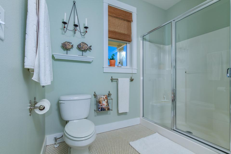 Sea La Vie at Olivia Beach - Lincoln City Vacation Rental - Photo 18