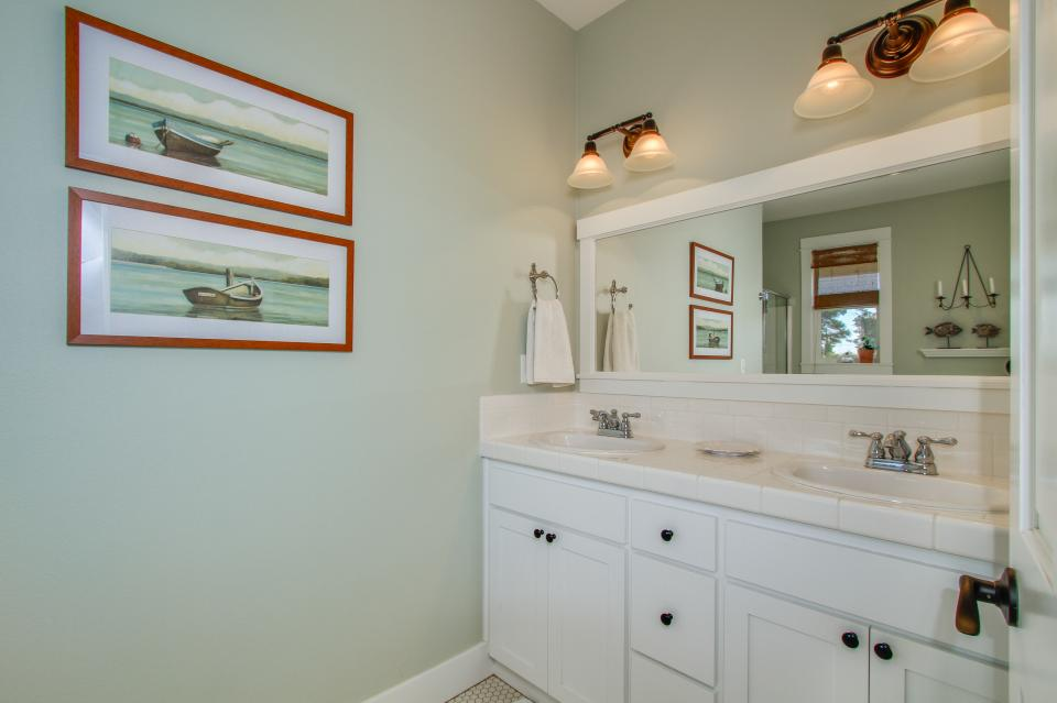 Sea La Vie at Olivia Beach - Lincoln City Vacation Rental - Photo 19