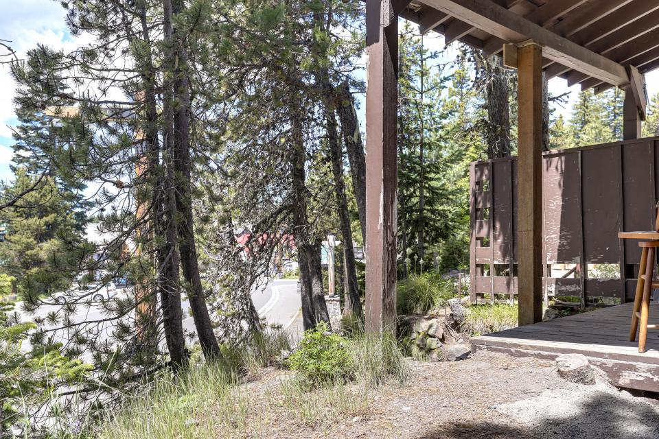Flying Stag: Main Lodge - Government Camp Vacation Rental - Photo 31