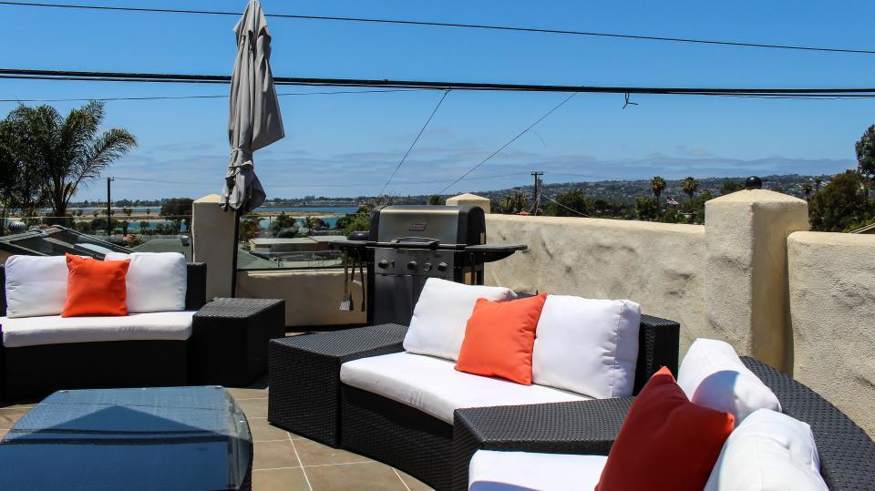 Bayview Getaway - San Diego Vacation Rental - Photo 17