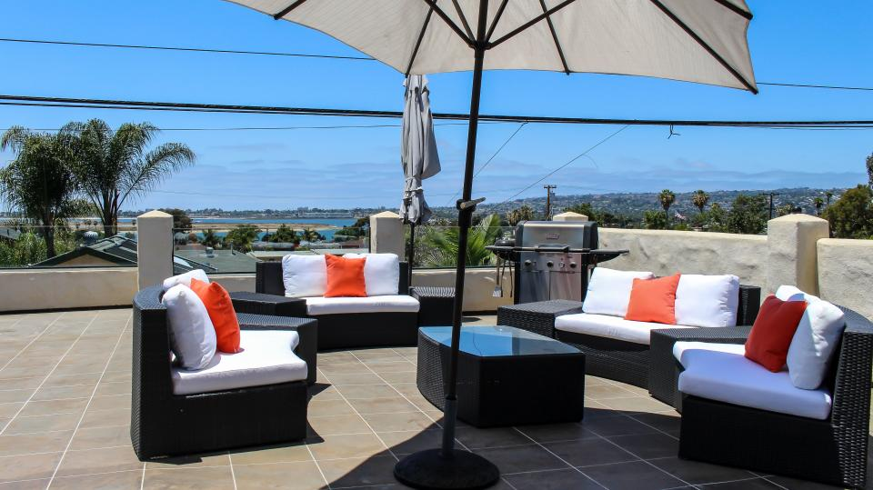 Bayview Getaway - San Diego Vacation Rental - Photo 16