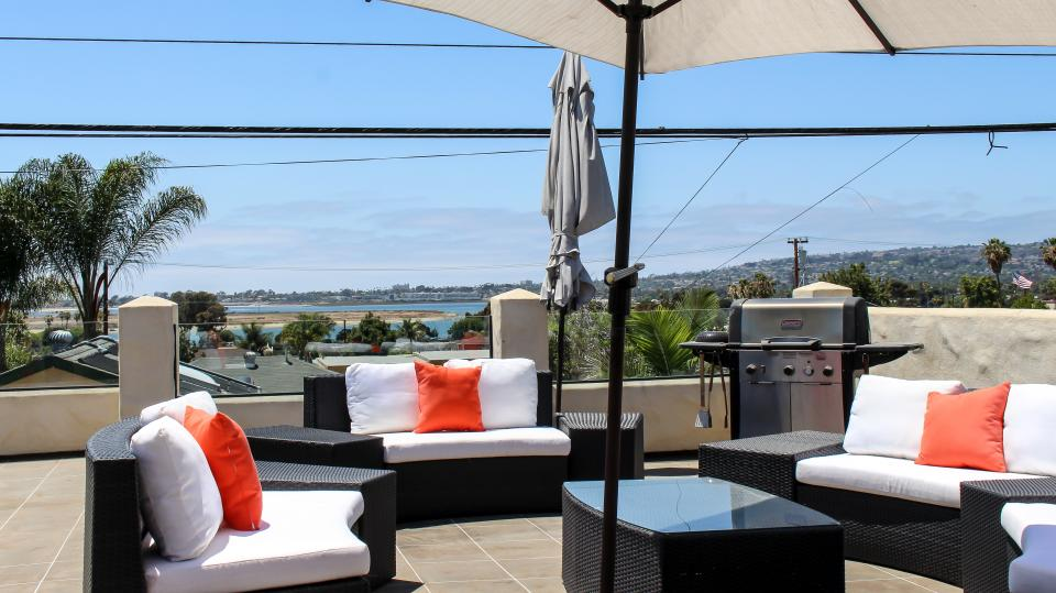 Bayview Getaway - San Diego Vacation Rental - Photo 15