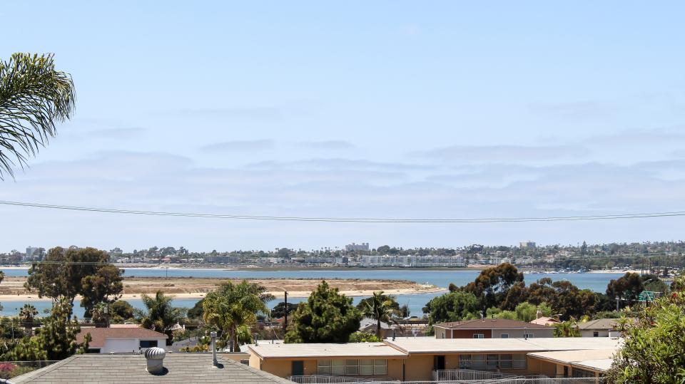 Bayview Getaway - San Diego Vacation Rental - Photo 2