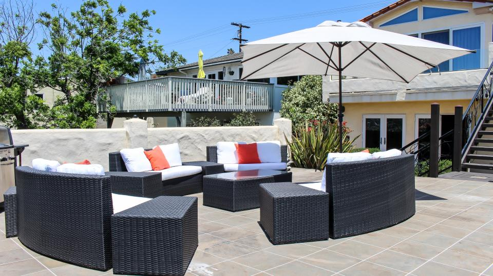Bayview Getaway - San Diego Vacation Rental - Photo 1