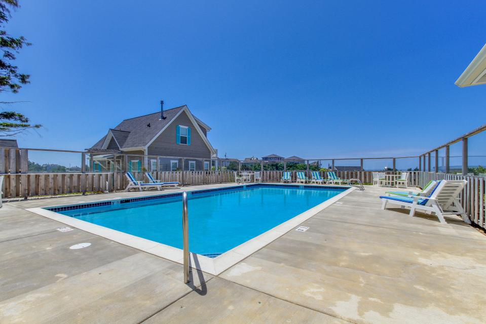 Sea La Vie at Olivia Beach - Lincoln City Vacation Rental - Photo 3
