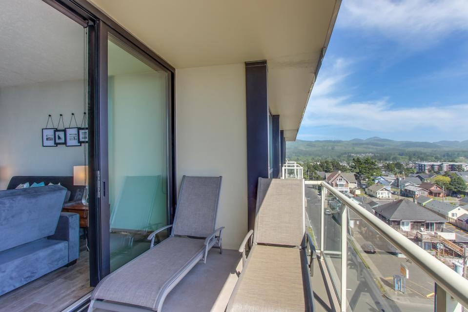 Sand & Sea: Drifters Cavern (614) - Seaside Vacation Rental - Photo 8