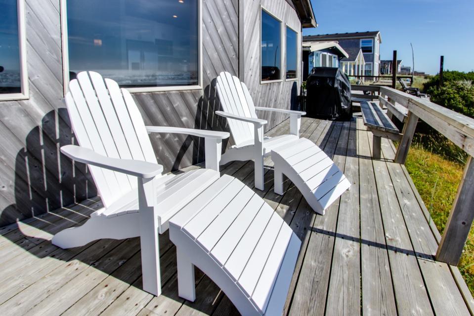 Whalewatcher  - Rockaway Beach Vacation Rental - Photo 41