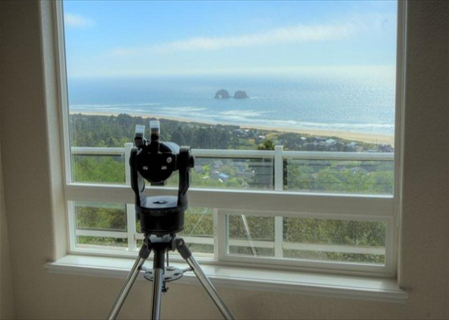 Pacific View Paradise  - Rockaway Beach Vacation Rental - Photo 21