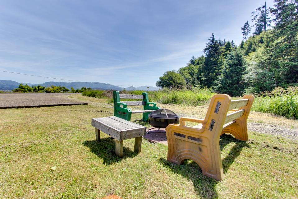 The BayOcean House - Cape Meares Vacation Rental - Photo 55