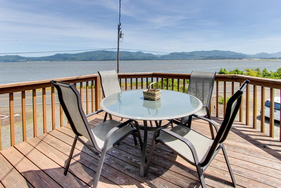 The BayOcean House - Cape Meares Vacation Rental - Photo 50