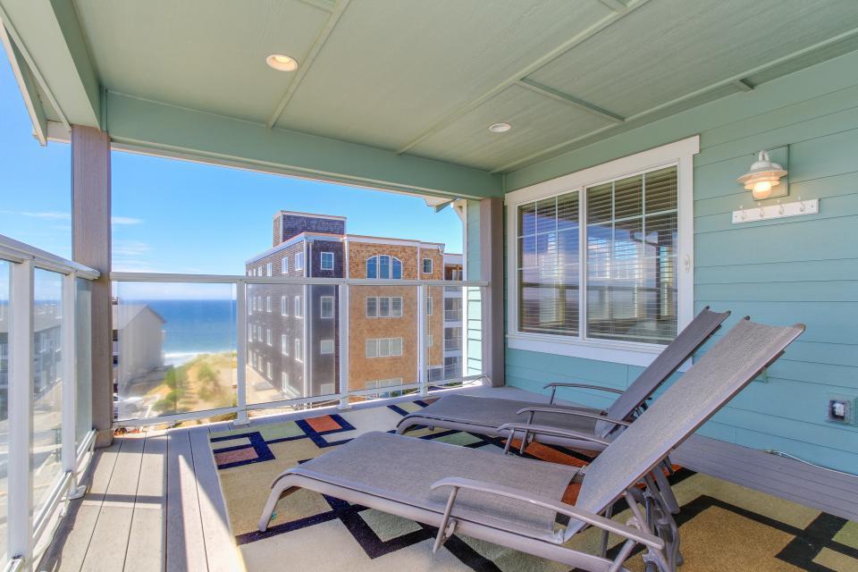 Warm Ocean Breeze - Lincoln City Vacation Rental - Photo 4