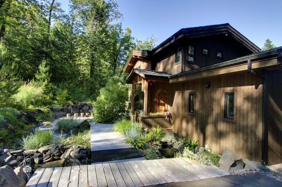 Treehouse Rentals Washington Part - 43: ... Cascadia Tree House - Washougal Vacation Rental - Photo 6 ...