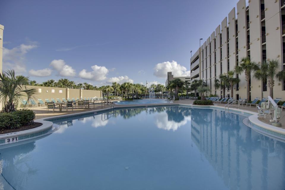 Emerald Beach 2234 - Panama City Beach Vacation Rental - Photo 38
