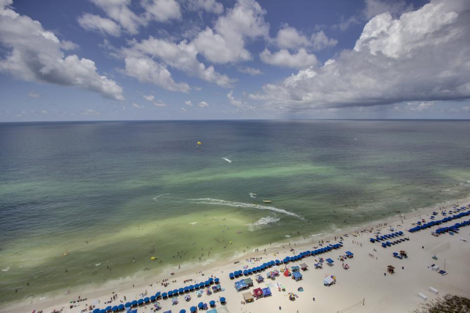 Emerald Beach 2234 - Panama City Beach Vacation Rental - Photo 32