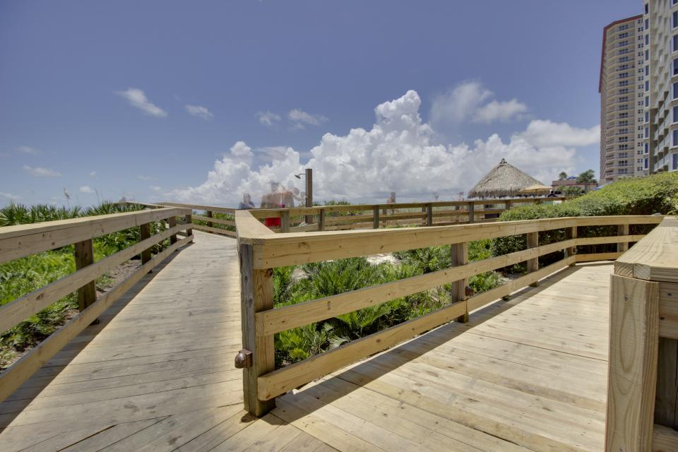 Emerald Beach 2234 - Panama City Beach Vacation Rental - Photo 35