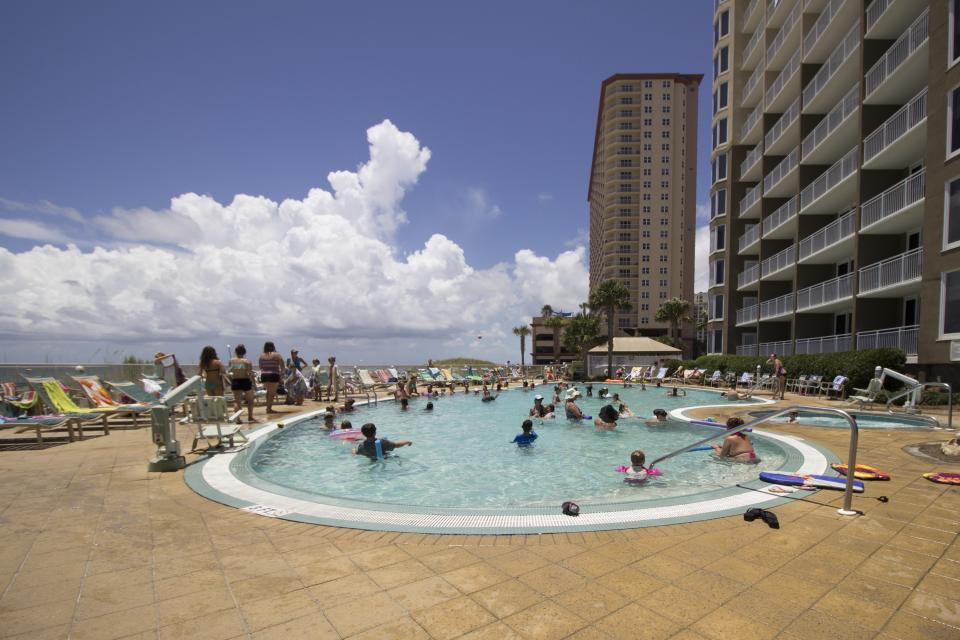 Emerald Beach 2234 - Panama City Beach Vacation Rental - Photo 37