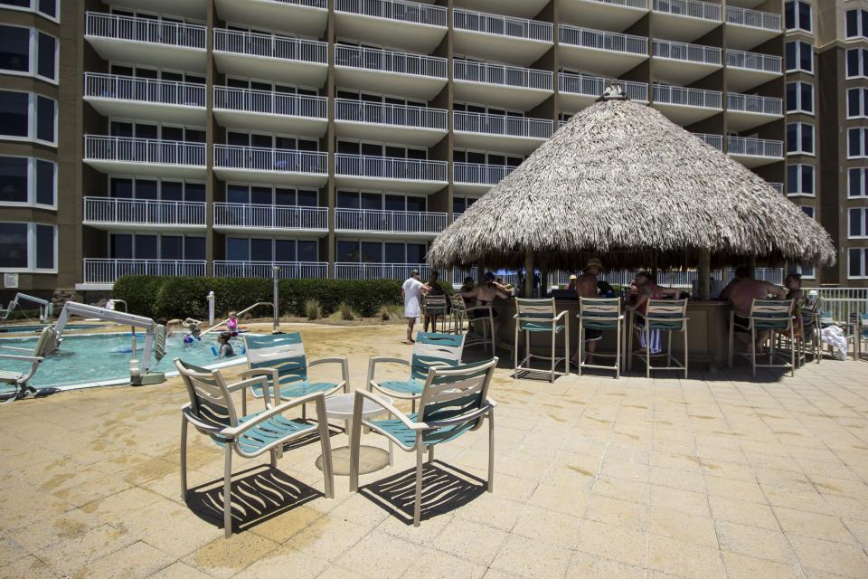 Emerald Beach 2234 - Panama City Beach Vacation Rental - Photo 24