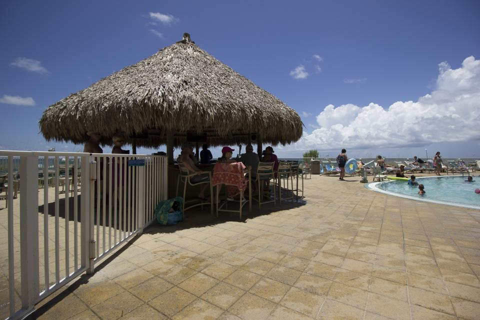 Emerald Beach 2234 - Panama City Beach Vacation Rental - Photo 39