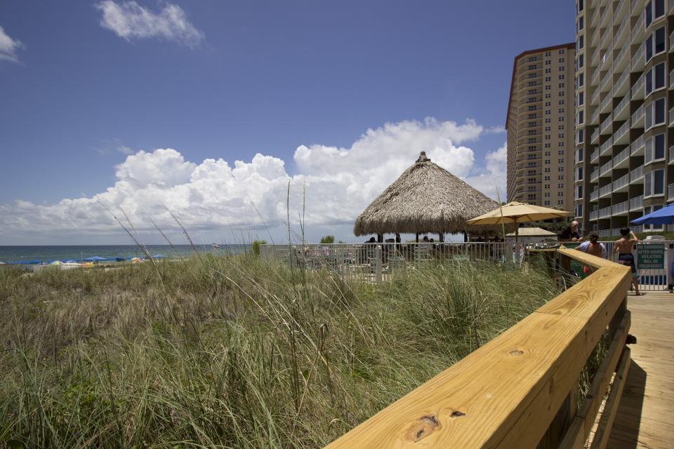 Emerald Beach 2234 - Panama City Beach Vacation Rental - Photo 34