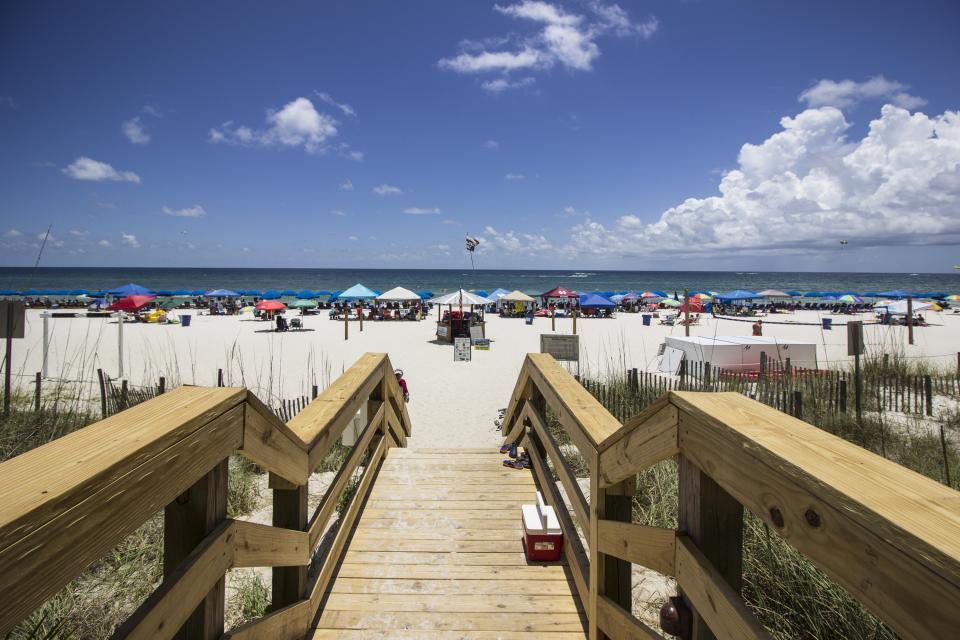 Emerald Beach 2234 - Panama City Beach Vacation Rental - Photo 23