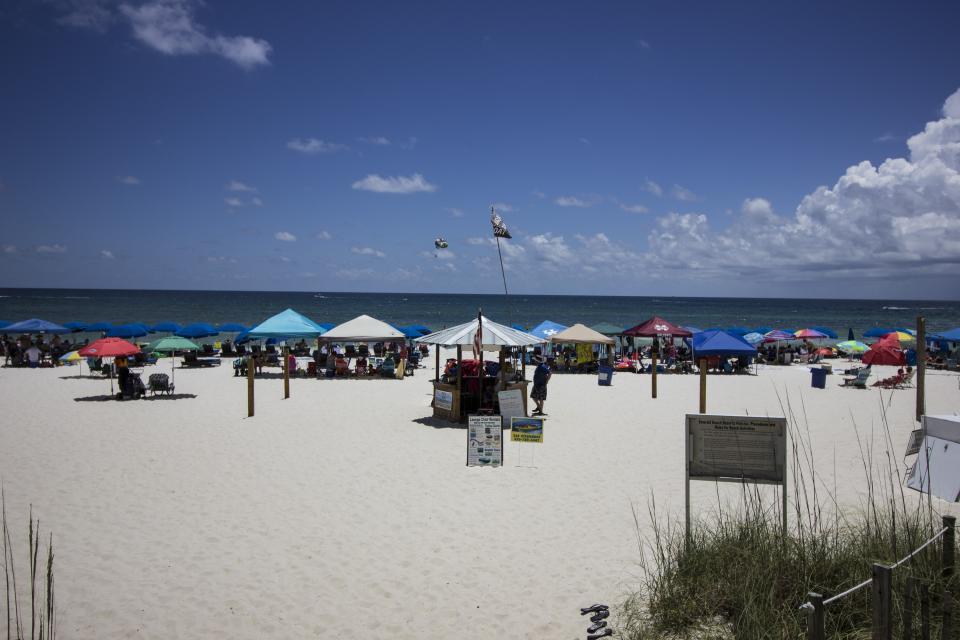 Emerald Beach 2234 - Panama City Beach Vacation Rental - Photo 30