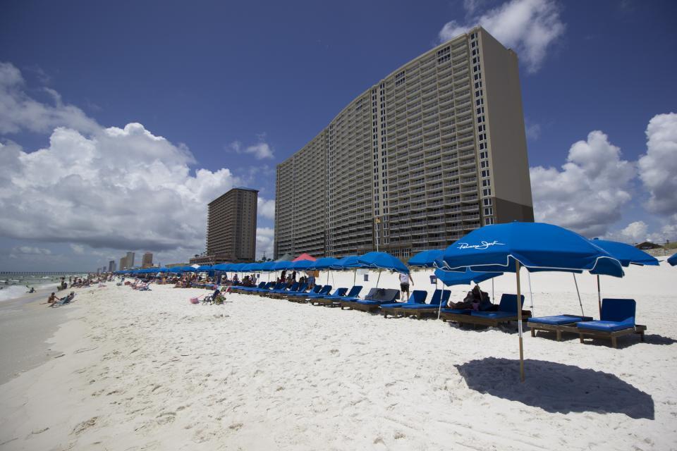 Emerald Beach 2234 - Panama City Beach Vacation Rental - Photo 46