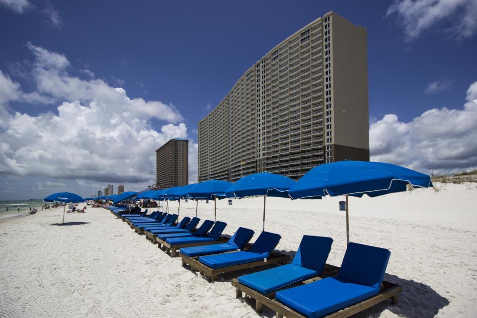Emerald Beach 2234 - Panama City Beach Vacation Rental - Photo 4