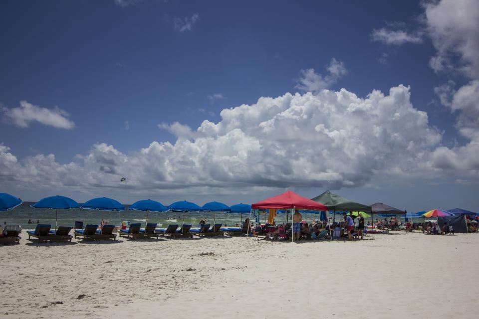 Emerald Beach 2234 - Panama City Beach Vacation Rental - Photo 33