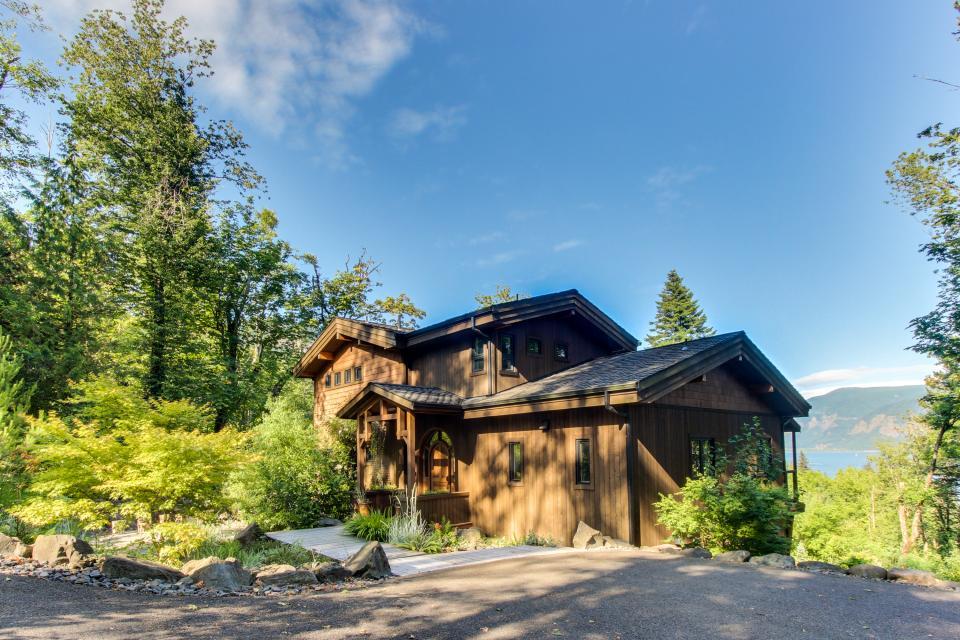 Treehouse Rentals Washington Part - 44: ... Cascadia Tree House - Washougal Vacation Rental - Photo 2 ...