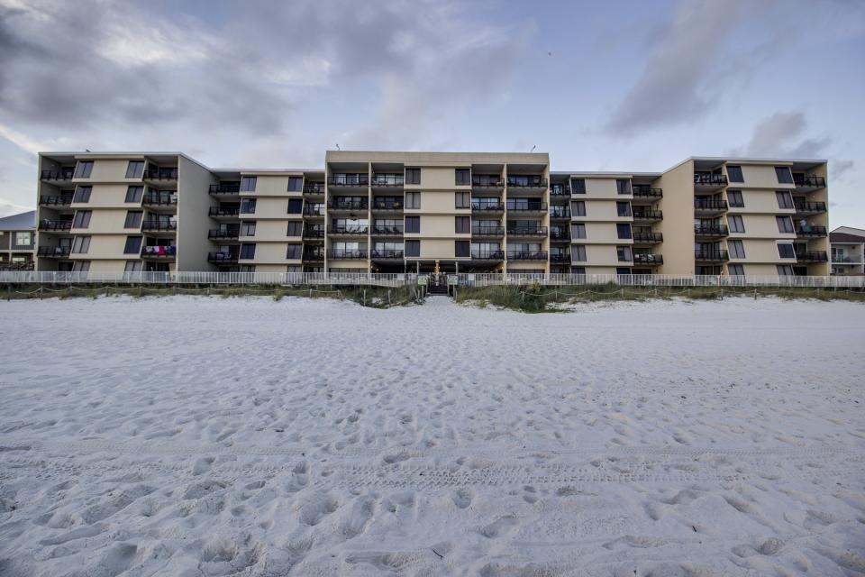 Gulf Gate 412 3 Bd Vacation Rental In Panama City Beach