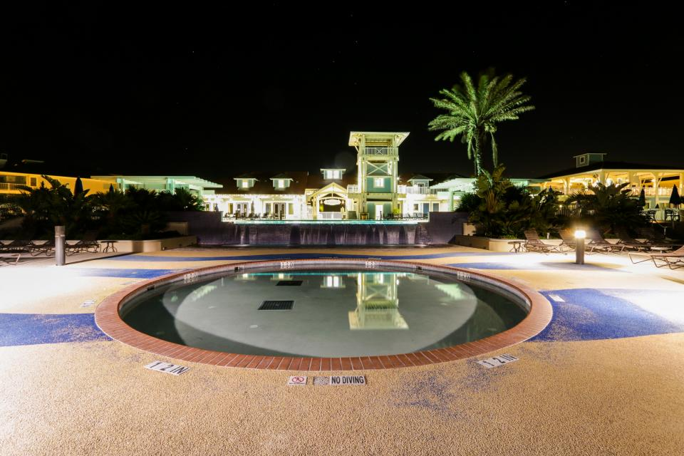 Summer Winter Retreat - Galveston Vacation Rental - Photo 29